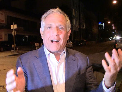CBS Honcho Les Moonves: Donald Trump Is Wrong, NFL Ratings Are Up!