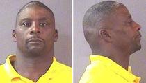 Ex-NFL Running Back Sentenced In Knife Slashing Dom. Violence Case