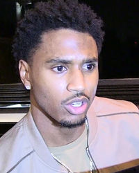 who is trey songz dating right now 2017