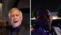 Hugh Hefner Was Not Just Iconic, But Revolutionary Say Les Moonves and Randy Jackson