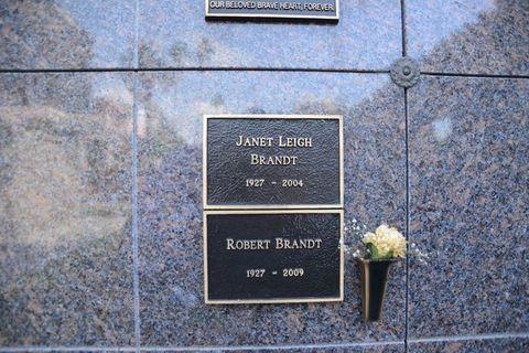 Janet Leigh Brandt