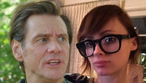Jim Carrey, Dead Girlfriend Used Bad Wax Job to Frame Him For Herpes