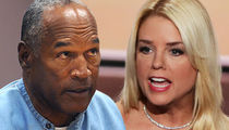 O.J. Simpson, You're Not Welcome in Florida