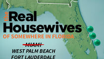 'Real Housewives' Franchise Returning To Florida