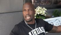 Chad Johnson: NFL Protests Have Been 'Whitewashed,' 'Like An Ice Bucket Challenge'