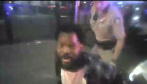 Cops: Michael Bennett Body Cam Footage Justifies Police Takedown