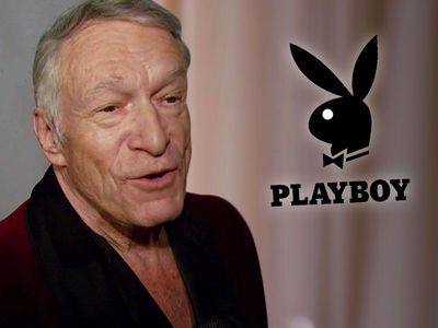 Hugh Hefner's Playboy Money in Limbo, Kids Wait for their Payday