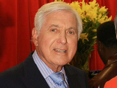 Monty Hall Dead at 96