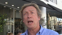 Nigel Lythgoe Gives Props to Katy Perry, What Hits Has Simon Had?