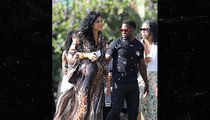 Kevin Hart and Wife Eniko Announce Boy's Name at Baby Shower Amid Sex Tape Scandal