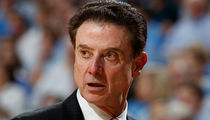 Louisville to Rick Pitino: FBI Evidence Points to You