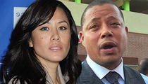 Terrence Howard's Ex-Wife Wins Appeal, Spousal Support Decision Reversed