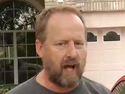 Shooter's Brother Says Stephen Paddock was a Typical Vegas Guy