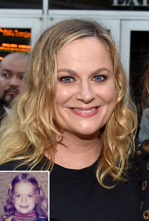 Amy Poehler played the role of Mrs. George