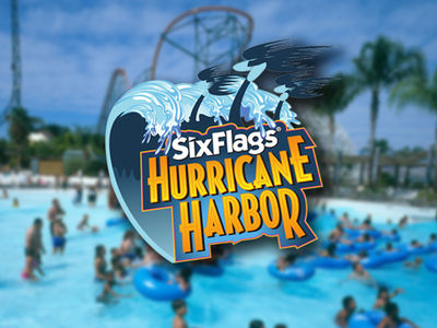 Six Flags Hurricane Harbor Sued, Patron Says Masturbation Ain't His Thing