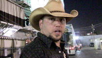 Jason Aldean Cancels Concerts after Las Vegas Shooting