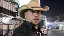 Jason Aldean Cancels Concerts after Las Vegas Shooting
