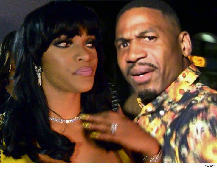 who is stevie j dating 2017
