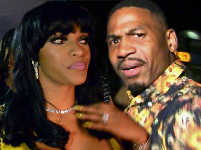 Joseline Hernandez, Stevie J, Court Official Says They're Hiding their Kid from Us!!!