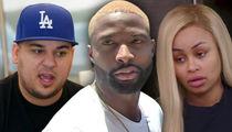 Rob Kardashian, Blac Chyna Sued by Chyna's Ex for Bullying