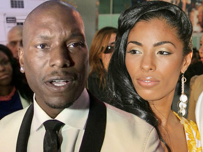 Tyrese Investigated by Children's Services Over Abuse Claims