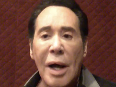 Wayne Newton: The Show Must Go On in Vegas After Massacre