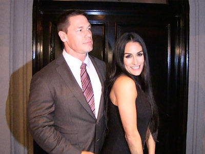 John Cena: I'll Never Retire From WWE, 'They're Family'