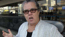 Rosie O'Donnell Outraged by Lack of Gun Control, Says It's Biggest Issue Now