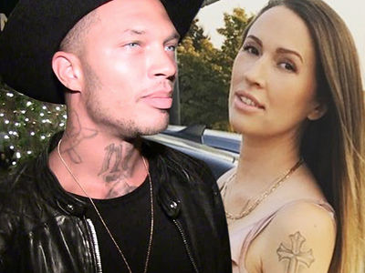 Jeremy Meeks Makes It Official, He's Divorcing His Wife