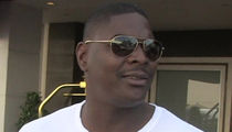 Keyshawn Johnson Paternity Test: I'm Not Your Baby Daddy!