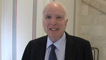 Family, Friends and Celebrities React to Senator John McCain's Death