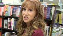 Kathy Griffin's Neighbor Says She's Spying on Him