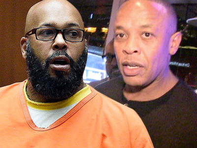 Suge Knight Claims Dr. Dre Paid $20,000 To Have Him Killed (UPDATE)