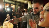 UFC's Cody Garbrandt Gets Pranked on Gender Reveal, 'We're Having a White Kid!'