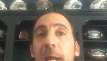 Martin Gramatica Defends Nick Folk: Give Him Another Chance!