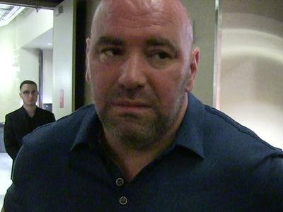 Dana White: Jason Aldean Scorned Shooting Survivors at UFC 216 for 'SNL'