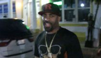 DJ Clue: Jason Aldean Shoulda Gone to UFC 216, 'F**k That SNL Money'