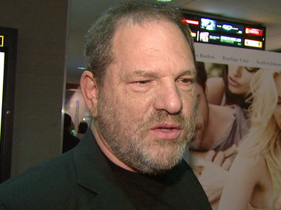 Harvey Weinstein Begged Hollywood Execs to Save His Job