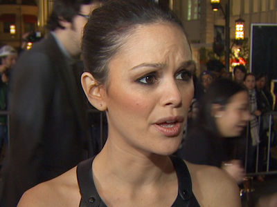 Rachel Bilson Hit by Burglars for Up to $50k
