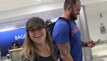 Ronda Rousey Teases WWE Future, UFC Husband Travis Browne Going Too?