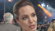 Angelina Jolie Claims Harvey Weinstein Put the Moves on Her ... in 1998.