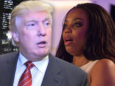Donald Trump Trashes Jemele Hill: She's Killing ESPN