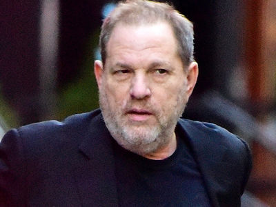 The Weinstein Company Sued Over 'One Chance'