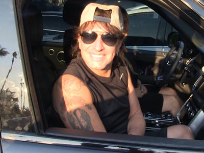Richie Sambora Would Play with Bon Jovi Again if Inducted into Rock & Roll Hall of Fame