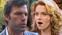 Ben Affleck Apologizes for Groping Hilarie Burton, As More Inappropriate Vid Surfaces