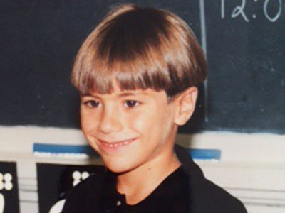 Guess Who This Bowl-Cut Boy Turned Into!