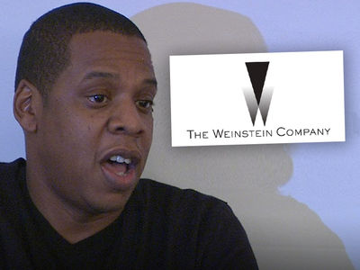 Jay-Z Talking About Buying Harvey Weinstein's Interest in The Weinstein Company