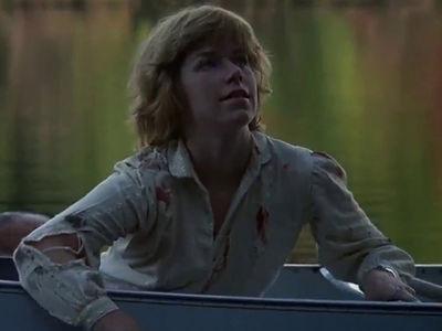 Alice in 'Friday the 13th' 'Memba Her?!