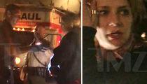 Mischa Barton Sued for Crashing into Apartment Building