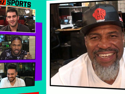 Shannon Briggs to Trump: We're Friends, But Pull It Together Champ!!!